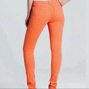 Michael Kors Jeans orange size 10
